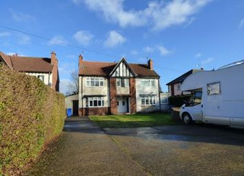 Thumbnail 3 bedroom semi-detached house for sale in Nottingham Road, Chaddesden, Derby, Derbyshire
