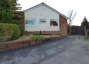 2 bed semi-detached bungalow for sale in Barmouth Crescent, Blackburn, Lancashire BB1