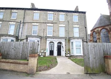 Thumbnail 3 bedroom flat for sale in Anlaby Road, Hull