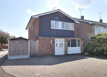 4 bed detached house for sale in Picketts Avenue, Leigh-On-Sea SS9