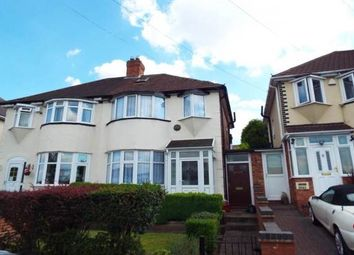 Thumbnail 3 bed property to rent in Coventry Road, Sheldon