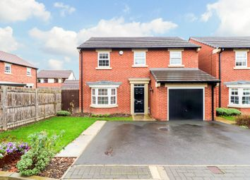 Thumbnail 4 bed detached house for sale in Beckett Court, Horbury, Wakefield