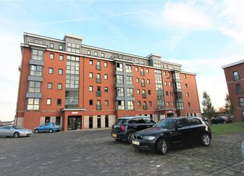 Thumbnail 2 bed flat to rent in Sedgewick Court, Central Way, Warrington