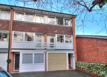 Thumbnail 3 bed end terrace house for sale in Ballfield Road, Godalming