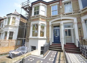 Thumbnail 3 bed flat to rent in Jerningham Road, London