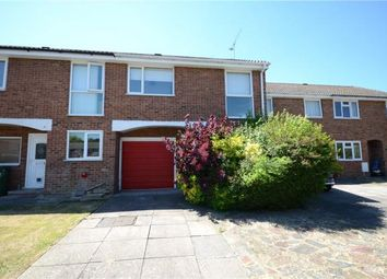 Thumbnail 3 bed terraced house for sale in Wilton Court, Farnborough, Hampshire