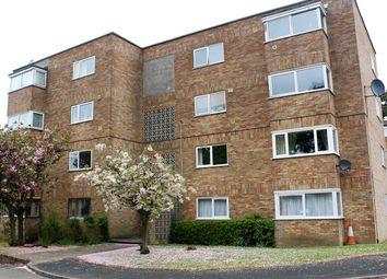 Thumbnail 2 bed flat for sale in Frescade Crescent, Basingstoke