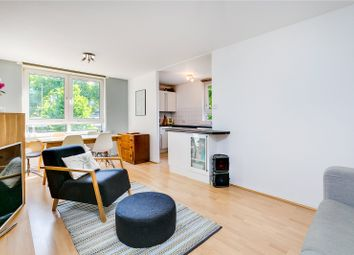 Thumbnail 1 bed property for sale in Jansen Walk, London