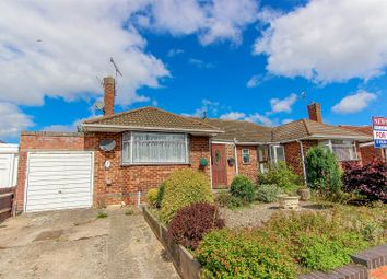 Thumbnail 2 bed semi-detached bungalow for sale in Boddington Close, Cubbington, Leamington Spa