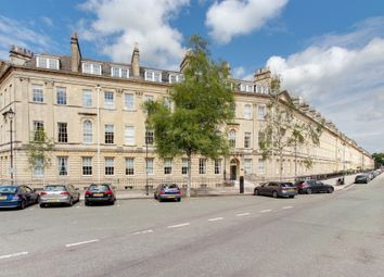 Thumbnail 1 bedroom flat for sale in Connaught Mansions, Great Pulteney Street, Bath