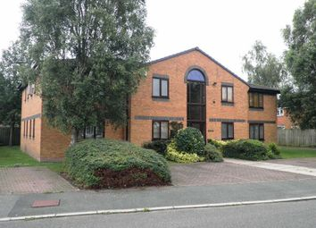Thumbnail 1 bed flat for sale in Hexham Court, Sedgefield Road, Chester
