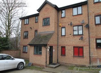 Thumbnail 1 bed flat to rent in Branstone Court, Linnet Way, Purfleet, Essex