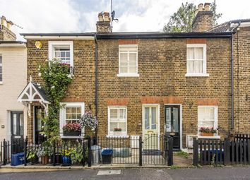 Thumbnail 2 bed terraced house to rent in Princes Road, Richmond
