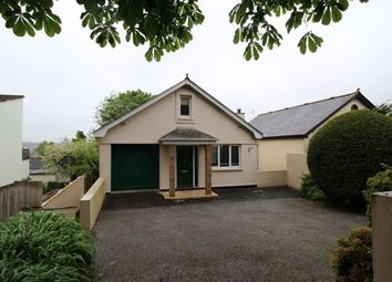 Thumbnail 3 bed detached house for sale in Truro
