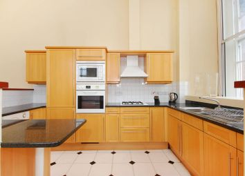 Thumbnail 2 bedroom flat to rent in Grosvenor Gardens, Westminster
