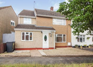 Thumbnail 4 bed end terrace house for sale in Canterbury Road, Kidderminster