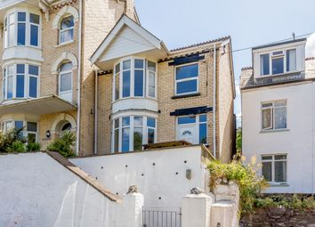 Thumbnail 3 bed detached house for sale in Newberry Road, Ilfracombe, Devon