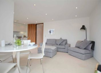 Thumbnail 2 bedroom flat to rent in Flat, Latitude House, Oval Road, London