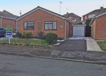 Thumbnail 3 bed detached bungalow for sale in Laburnum Close, Kinver, Stourbridge