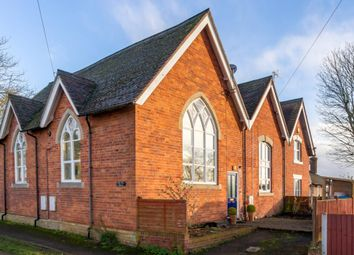 Thumbnail 1 bed terraced house for sale in Mytton Lane, Shawbury, Shrewsbury