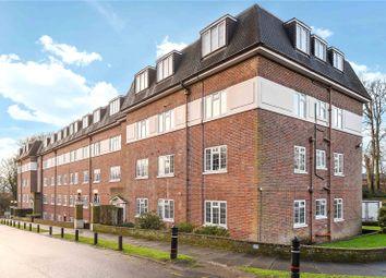 Thumbnail 2 bed flat for sale in Herga Court, Sudbury Hill, Harrow