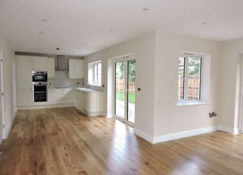 Thumbnail 3 bed detached house for sale in Norwood Road, Effingham, Leatherhead