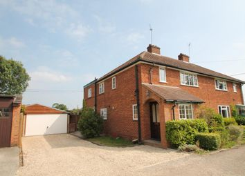 Thumbnail 3 bedroom semi-detached house to rent in Pump Lane, Grazeley
