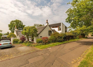 Thumbnail 3 bed cottage to rent in Clermiston Road, Edinburgh EH12,