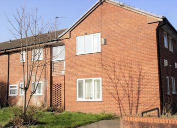 Thumbnail 1 bed flat to rent in New Road Court, Tuebrook, Liverpool