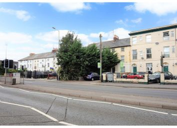 Thumbnail 4 bed terraced house for sale in Chatham Street, Reading