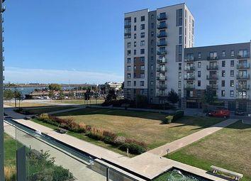 2 bed flat to rent in Peninsula Quay, Pegasus Way ME7