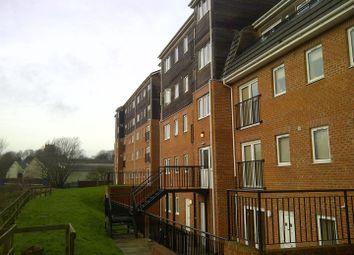 Thumbnail 2 bed flat for sale in Grimshaw Lane, Middleton, Manchester