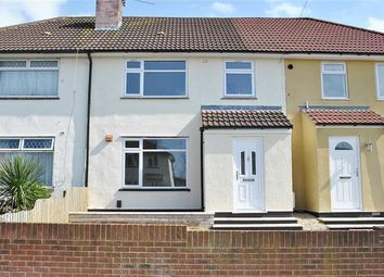 Thumbnail 3 bed terraced house for sale in Landseer Avenue, Bristol