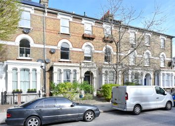 Thumbnail 1 bed flat for sale in Brownswood Road, Finsbury Park, London