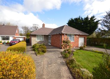 Thumbnail 2 bed detached bungalow for sale in Links Avenue, Little Sutton, Ellesmere Port