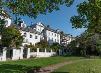 Thumbnail 2 bed flat for sale in Park Crescent, Brighton