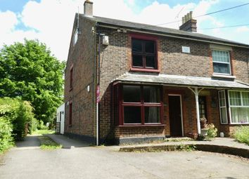 Thumbnail 3 bed semi-detached house for sale in Lested Lane, Chart Sutton, Maidstone
