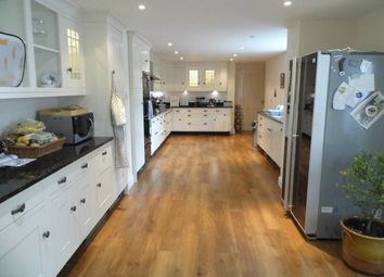 Thumbnail 5 bed detached house to rent in High Street, Ropsley, Grantham