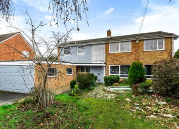 Thumbnail 4 bed detached house for sale in Sheephouse Road, Maidenhead