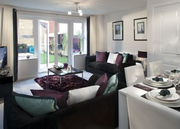 """Thumbnail 3 bedroom semi-detached house for sale in """"Norbury"""" at Lowfield Road, Anlaby, Hull"""