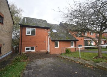 Thumbnail 3 bedroom semi-detached house to rent in Tayler Road, Hadleigh, Ipswich