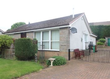 Thumbnail 3 bed detached bungalow for sale in 5 Burnbank, Kennoway, Kennoway, Leven, Fife
