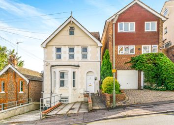 Thumbnail 1 bed flat for sale in Grovehill Road, Redhill