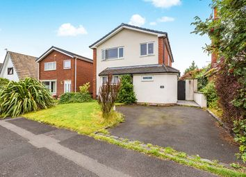 Thumbnail 4 bed detached house to rent in Foregate, Fulwood, Preston