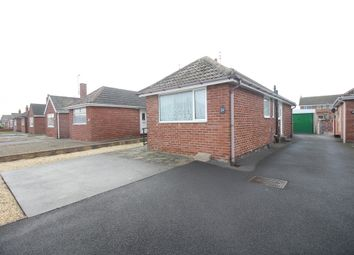 Thumbnail 2 bedroom semi-detached bungalow for sale in Broadhurst Road, Thornton-Cleveleys