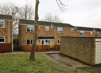Thumbnail 3 bed end terrace house for sale in Brahms Road, Brighton Hill, Basingstoke