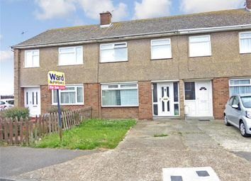 Thumbnail 3 bed terraced house for sale in Hartlip Close, Sheerness, Kent