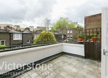 Thumbnail 2 bed flat to rent in Rawstorne Street, Clerkenwell, London