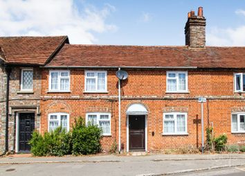 Thumbnail 2 Bed Terraced House For Sale In Church Gate Thatcham