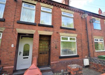 Thumbnail 2 bed terraced house for sale in King Street, Cefn Mawr, Wrexham